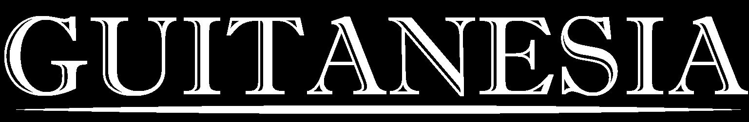 GUITANESIA
