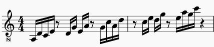 ritme sam 2